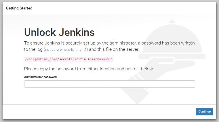 Jenins Unlock
